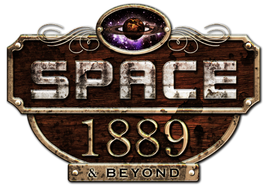 Space 1889 Series Two is here!